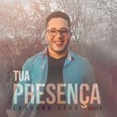 Tua Presença (Cover) artwork