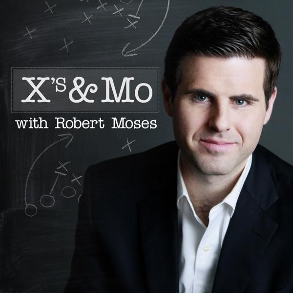 X's & Mo with Robert Moses