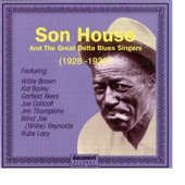Son House - My Black Mama - Part Ii