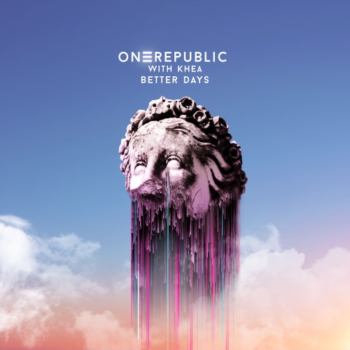 OneRepublic & KHEA – Better Days (feat. KHEA) – Single [iTunes Plus M4A]