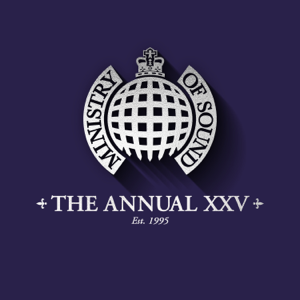 Various Artists - The Annual XXV - Ministry of Sound
