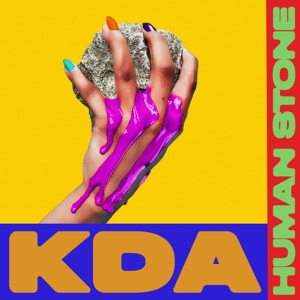 KDA - The Human Stone feat. Angie Stone