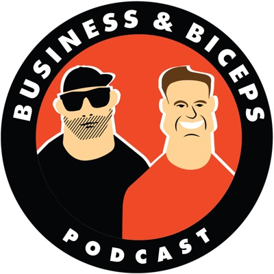 Business & Biceps image
