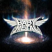 METAL GALAXY - BABYMETAL - BABYMETAL