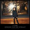 Lil Kleine - Jongen Van De Straat kunstwerk