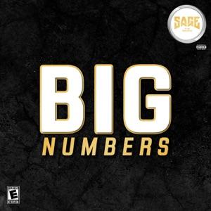 Sage the Gemini - Big Numbers