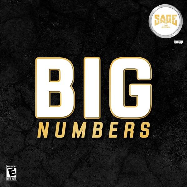 Big Numbers - Single