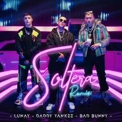 View album Soltera (Remix) - Single
