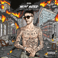 Jamil - Most Hated (Deluxe Edition) artwork