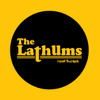 The Lathums - I Know That Much artwork