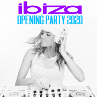 Various Artists - Ibiza Opening Party 2020 artwork