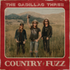The Cadillac Three - COUNTRY FUZZ  artwork
