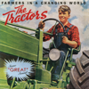The Tractors - Shortenin' Bread artwork