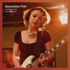 Samantha Fish - Samantha Fish on Audiotree Live - EP artwork