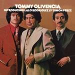 Tommy Olivencia - Vengo del Monte (feat. Simon Perez & Lalo Rodríguez)