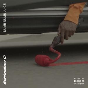 Numb Numb Juice - ScHoolboy Q