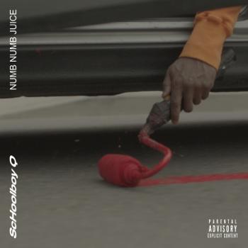 ScHoolboy Q Numb Numb Juice music review
