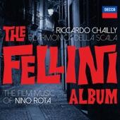Il Casanova di Federico Fellini - Suite sinfonica: 3. Intermezzo della mantide religiosa artwork