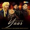 Russey Hoye Yaar feat Sain Zahoor Prince Ghuman Single