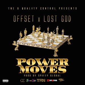 Power Moves - Single Mp3 Download