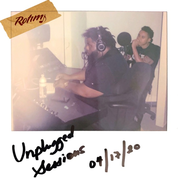 Unplugged Sessions - EP