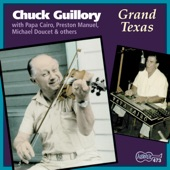 Chuck Guillory - Grand Texas