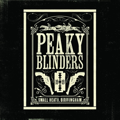 You're Not God (from 'Peaky Blinders' Original Soundtrack) - Single - Anna Calvi