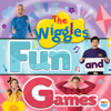 The Wiggles - Fun And Games artwork