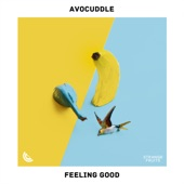 Poky;Avocuddle;vensterbank - Feeling Good