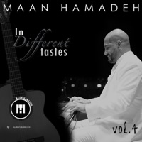 Maan Hamadeh - In Different Tastes, Vol. 4