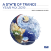Armin van Buuren - A State of Trance Year Mix 2019 (DJ Mix) artwork