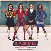 Seventeen (feat. Lili Reinhart, Cole Sprouse, Vanessa Morgan & Madelaine Petsch) - Riverdale Cast - Riverdale Cast