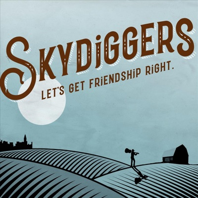 Skydiggers – Let's Get Friendship Right