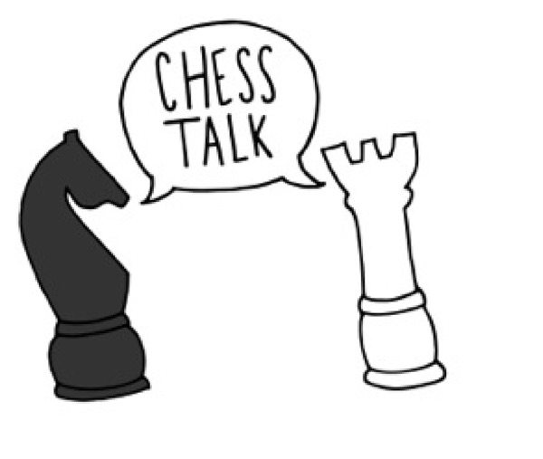 Chess Talk Podcast – Podcast – Podtail