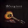 Western Texas Folk Band - Bluegrass Country Mandolin – Magic Time, Orange Sunset, Positive Attitude