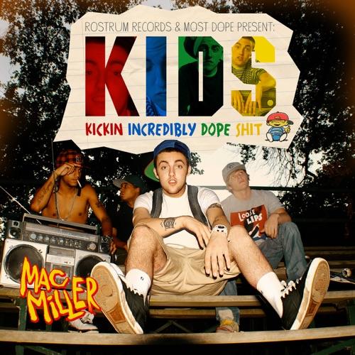 Mac Miller – K.I.D.S. [iTunes Plus AAC M4A]