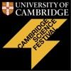 Cambridge Science Festival 2016