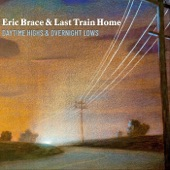 Eric Brace & Last Train Home - Floodplains