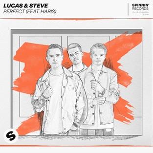 Lucas & Steve - Perfect (feat. Haris) - Single