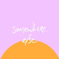 Elaine Mai - Somewhere Else artwork