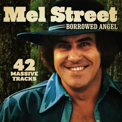 Borrowed Angel - Mel Street
