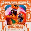Que Calor (feat. J Balvin & El Alfa) - Single