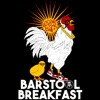 Barstool Sports podcast network logo
