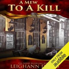 A Mew to a Kill (Unabridged)