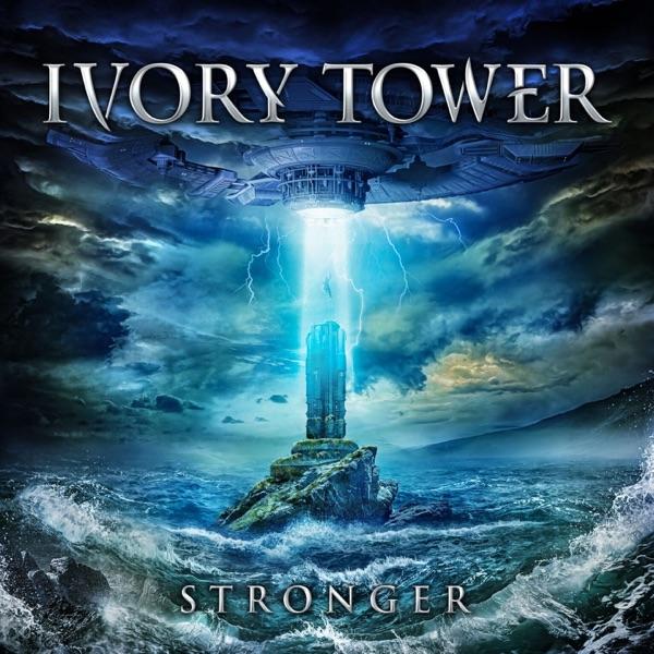 Ivory Tower mit End Transmission