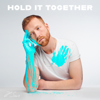 JP Saxe - Hold It Together - EP artwork