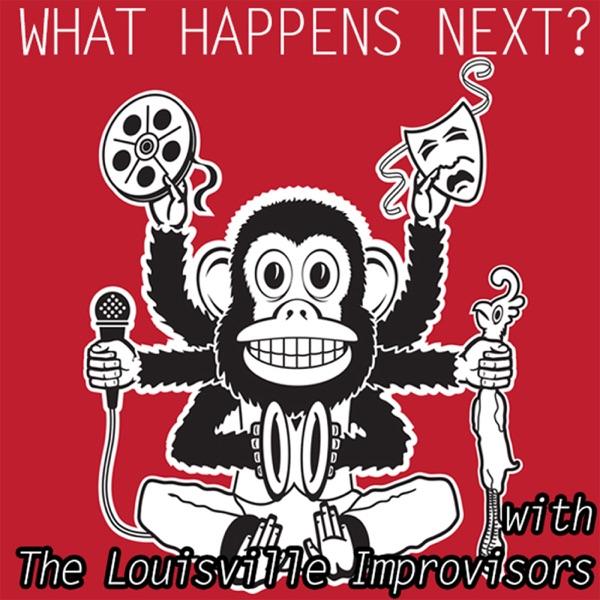 What Happens Next – Louisville.AM | Louisville Podcasts | Sports, Business, Music, Culture, Bourbon, Politics
