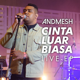 Download Mp3 Andmesh - Cinta Luar Biasa (Live Version)
