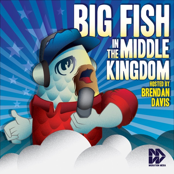Big Fish in the Middle Kingdom