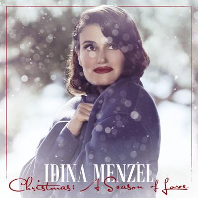 Idina Menzel - Christmas: A Season of Love Lyrics